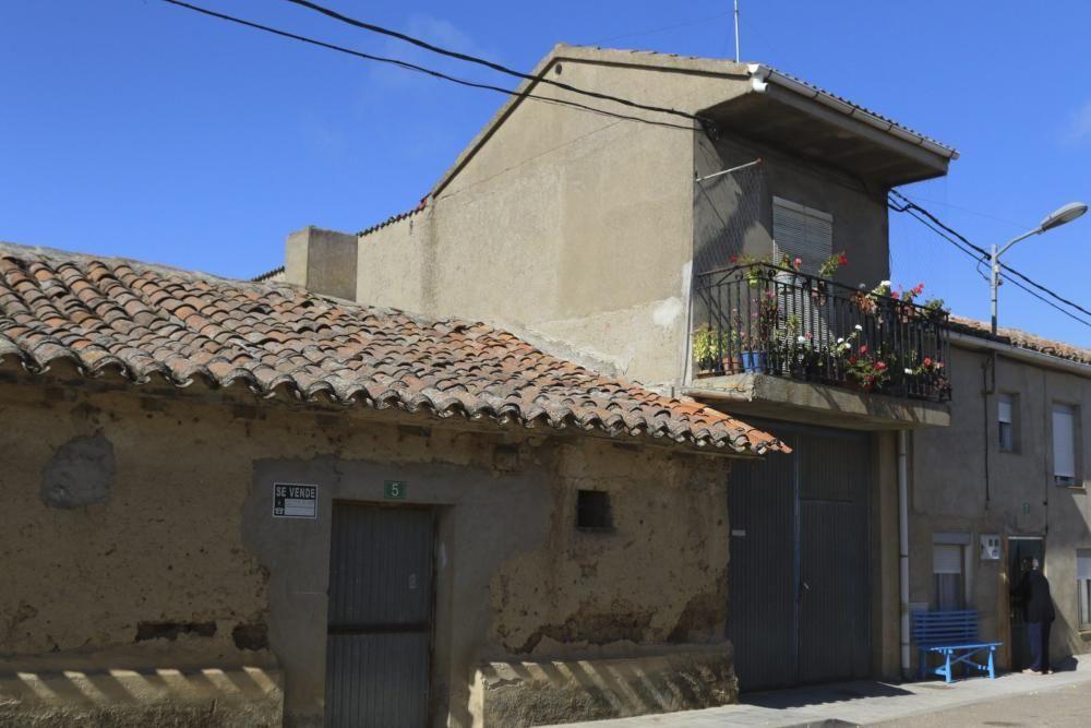 Zamora DesAparece | Castropepe, el pueblo que ha perdido dos tercios de la población en los últimos 50 años