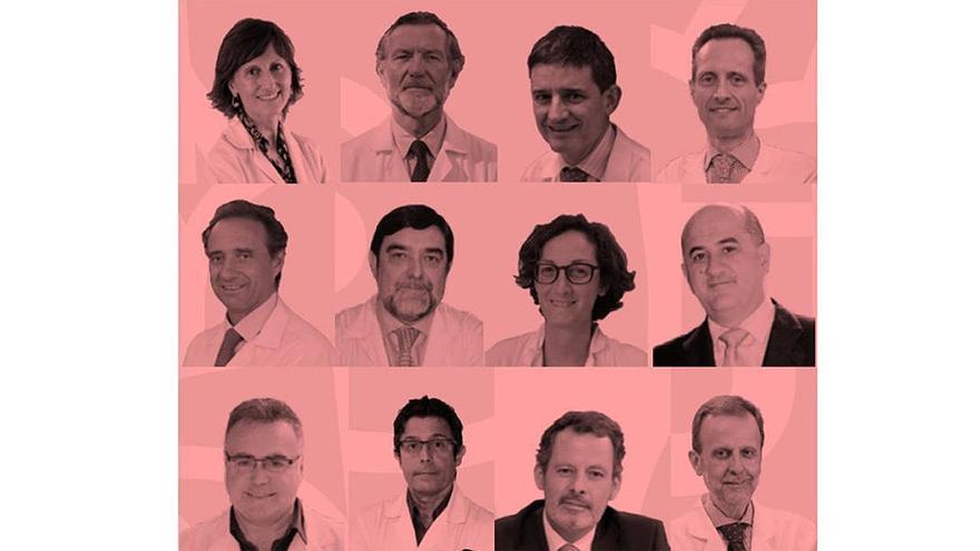 Los mejores médicos de España, según Forbes, analizan las posibles secuelas del Covid-19