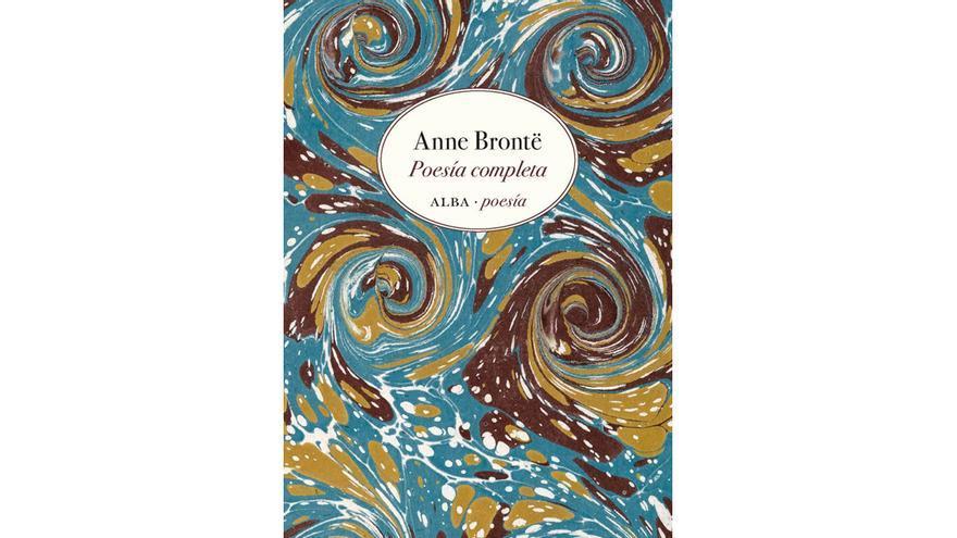 El talento poético de Anne Brontë