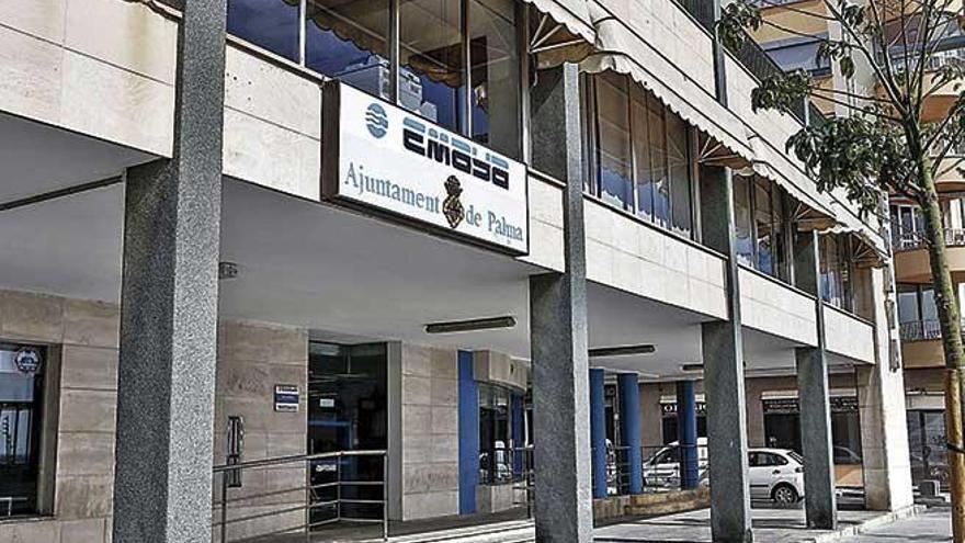 Seis trabajadores de Emaya confiesan que aportaron títulos de catalán falsificados