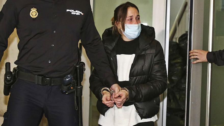 Rejas para toda la vida: Las condenas a prisión permanente revisable en la provincia de Alicante