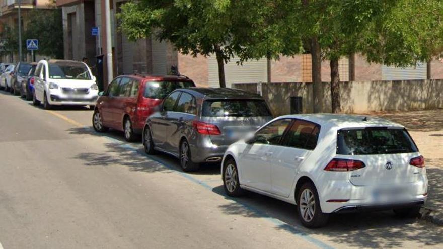 Fisersa implantarà un sistema 'Smart Parking' per localitzar aparcaments disponibles
