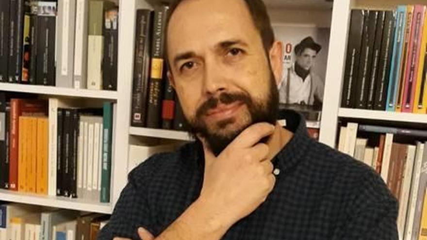 Mateo Darrán resucita a Charles Bukowski