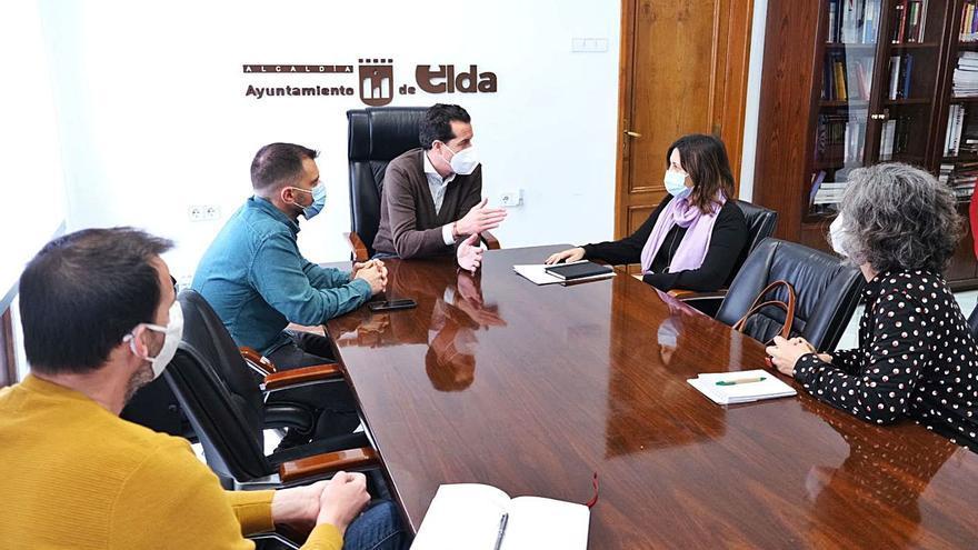 El TRAM de Elda a Santa Pola es la propuesta más votada en el nuevo portal de la Generalitat