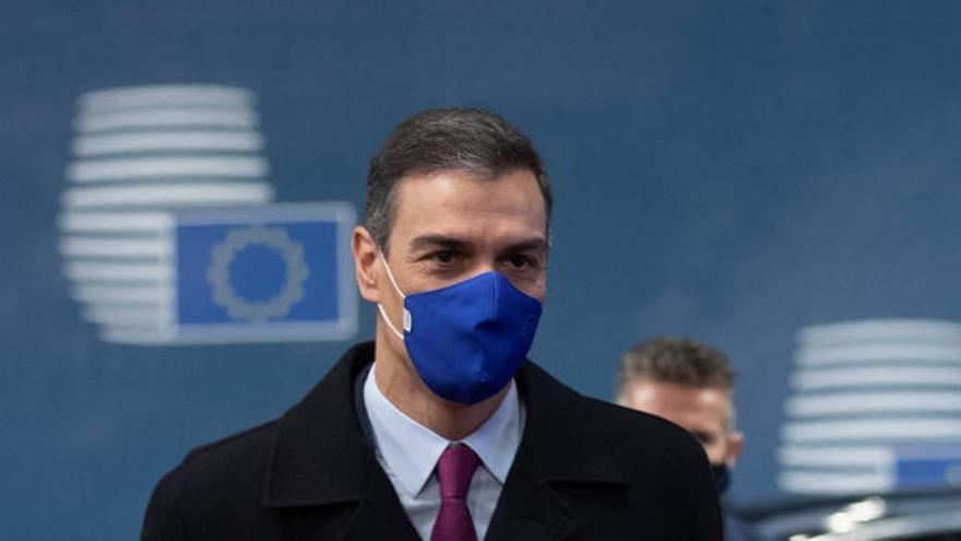 """Sánchez, dispuesto a negociar """"ya"""" con el PP y a hacer """"concesiones"""" sobre el CGPJ"""