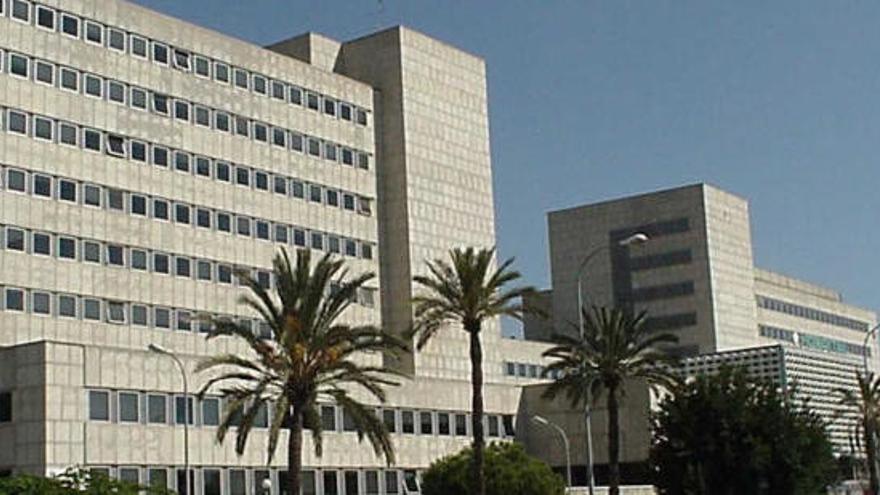 Muere en Málaga un niño de tres años que sufrió un atragantamiento el jueves