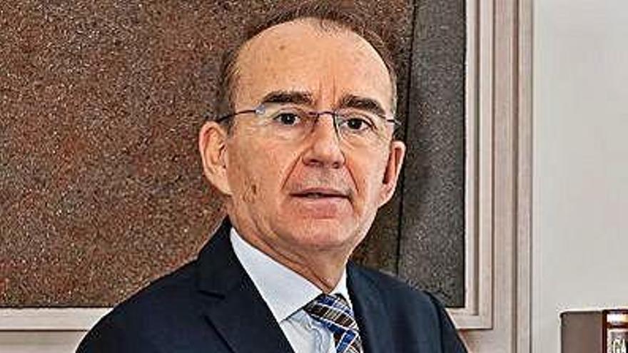 Los notarios gallegos eligen a José María Graiño como decano en la comunidad