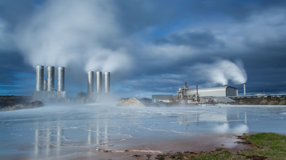 Acluxega nace en  2010 para divulgar las posibilidades de  la geotermia.