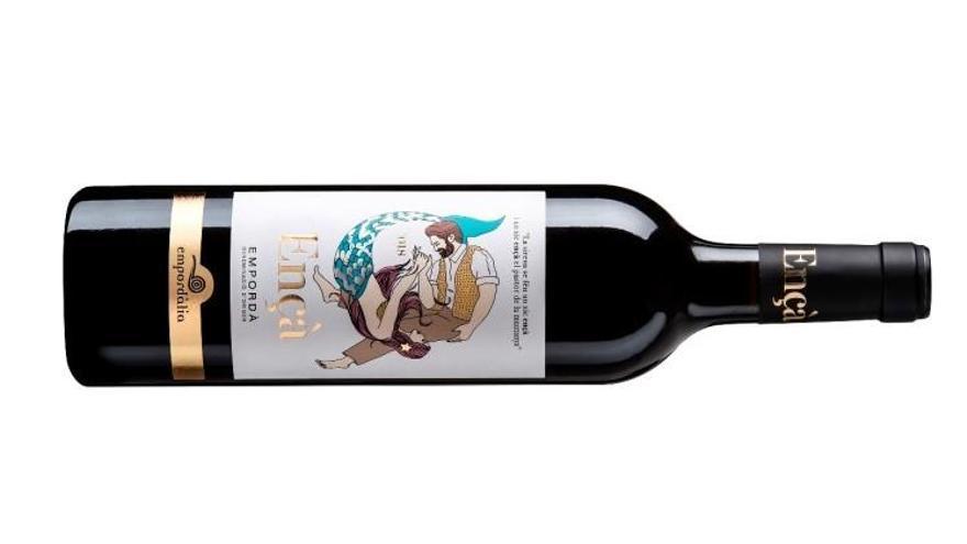 El poema «L'Empordà» de Joan Maragall inspira el nou vi Ençà del celler Empordàlia
