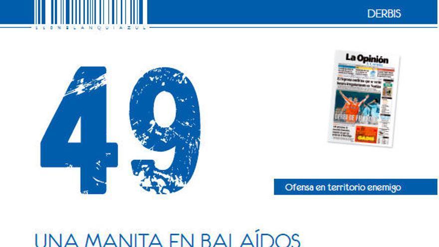 Borja Fernández y Victor Sánchez del Amo, mañana en 110% Blanquiazul