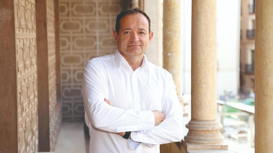 """Luis José Arrechea: """"El Cipotegato volverá a salir alaño que viene, y allí estaremos"""""""