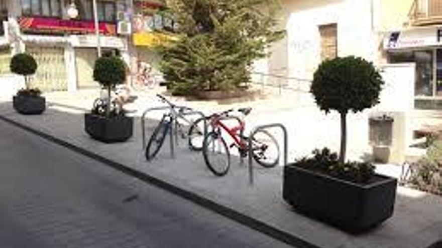 Un Local De San Vicente Se Adhiere Al Plan De Incentivos Para Comprar Bicis Y Patines Eléctricos Información