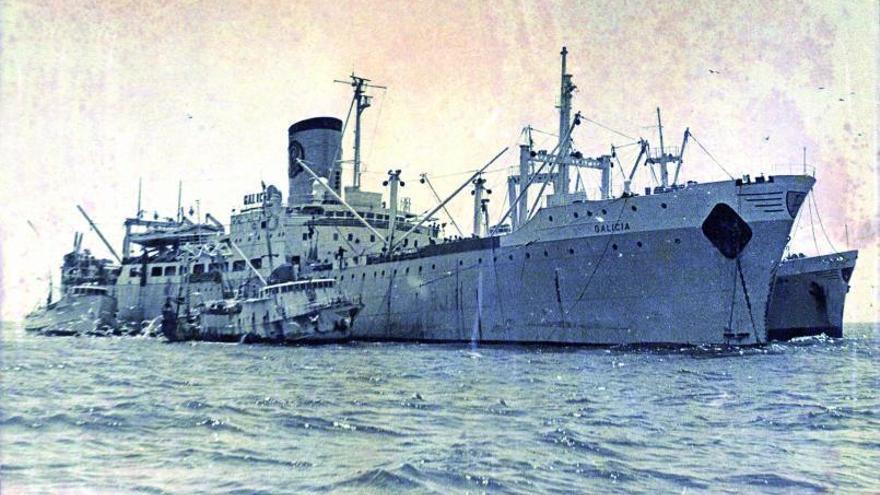 El barco sin redes que revolucionó la pesca - Faro de Vigo