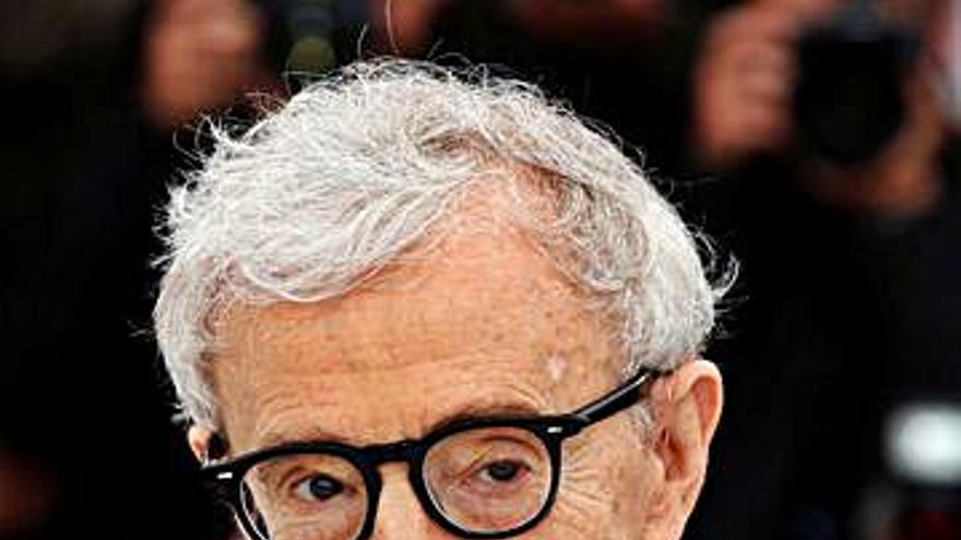 Allen carga contra el documental de HBO