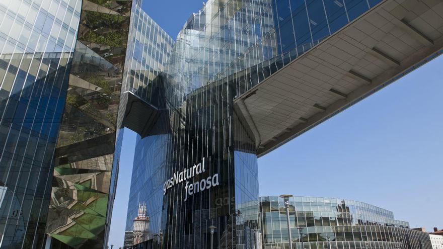 Los antiguos dueños de R compran el 20% de Gas Natural Fenosa a Repsol