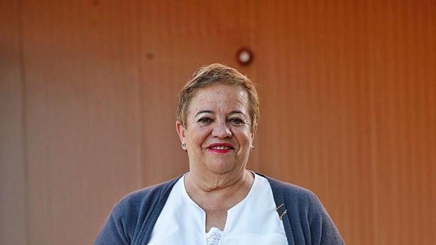 """""""Ya hay cinco familias asturianas en ensayos clínicos para tratar la acondroplasia"""""""