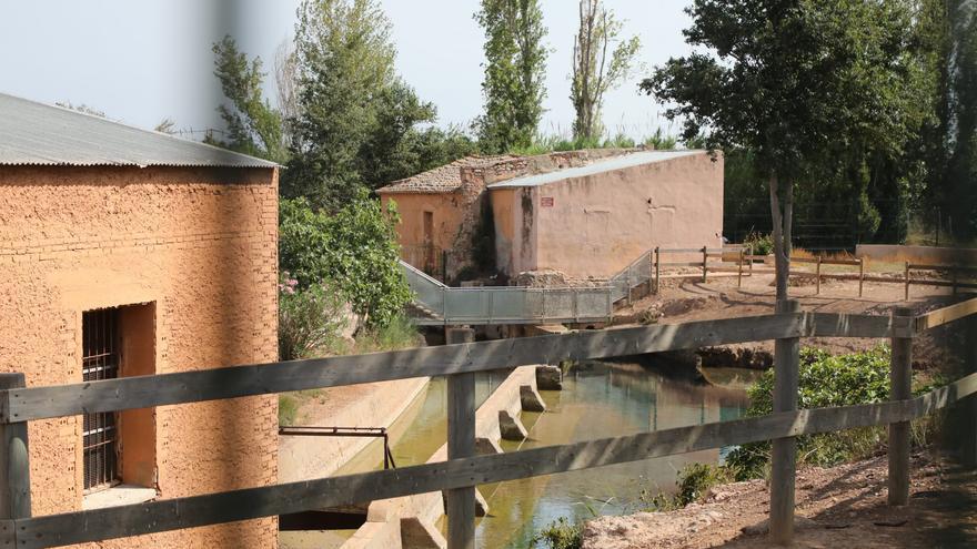 ¿Quieres saber cuántos parques más tendrá Castelló y cuáles se ampliarán?