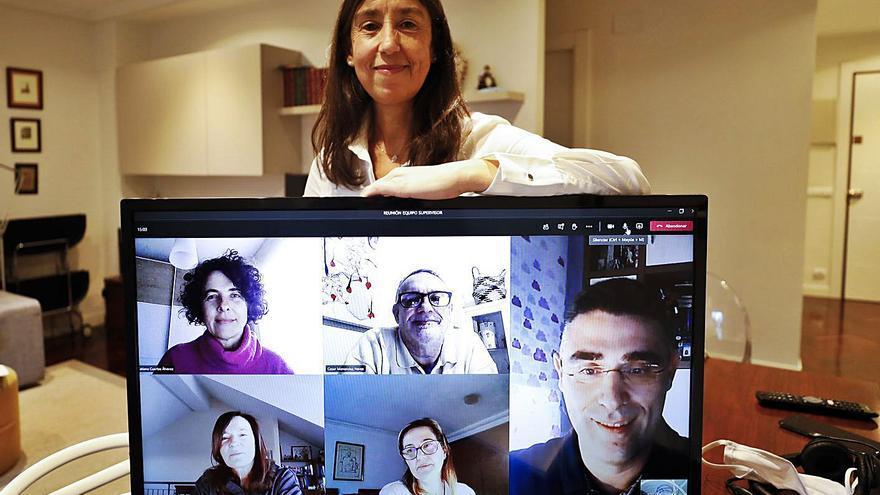 Persiguiendo al virus más huidizo: 110.000 asturianos rastreados en cuatro meses