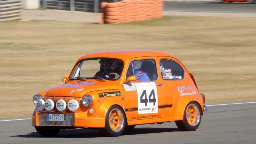 Los clásicos del motor vuelven a Cheste este fin de semana