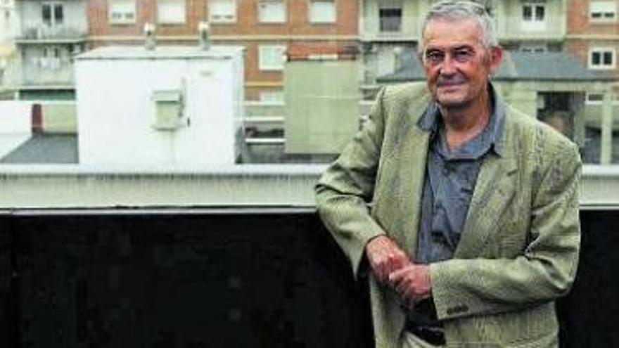 Agustín Sánchez Vidal: «Welles fue un personaje quijotesco que se planteaba retos delirantes»