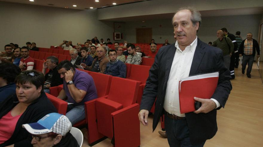 Anulada una condena al alcalde de Cerceda porque el juez Vázquez Taín fue parcial