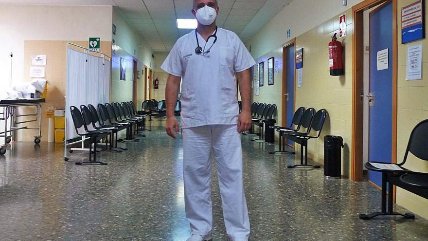 Un año del primer contagio en la Safor