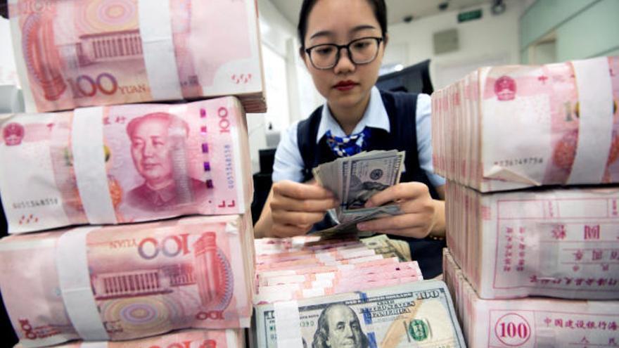 China se prepara para una larga guerra comercial