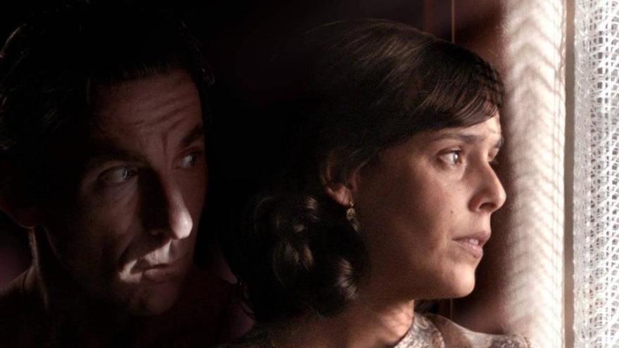 Antonio de la Torre y Belén Cuesta buscarán el Oscar para España
