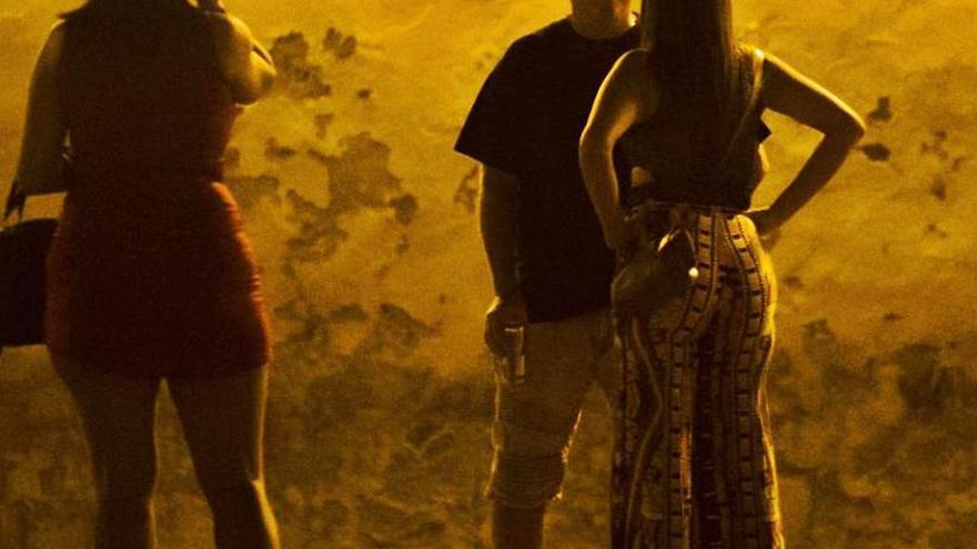 Aumenta la prostitución en Málaga y se traslada a pisos de alquiler turístico y hoteles