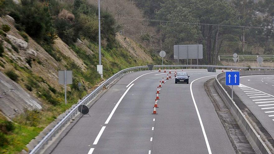 Dena estará más cerca de la Autovía do Salnés con la ampliación del vial de Abuín
