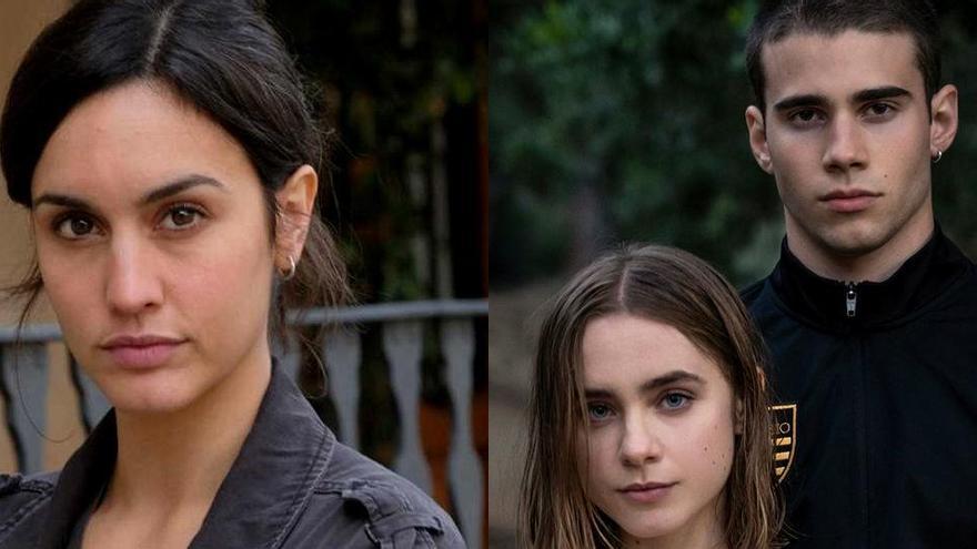 Netflix revela tots els detalls de les seves noves sèries i pel·lícules espanyoles