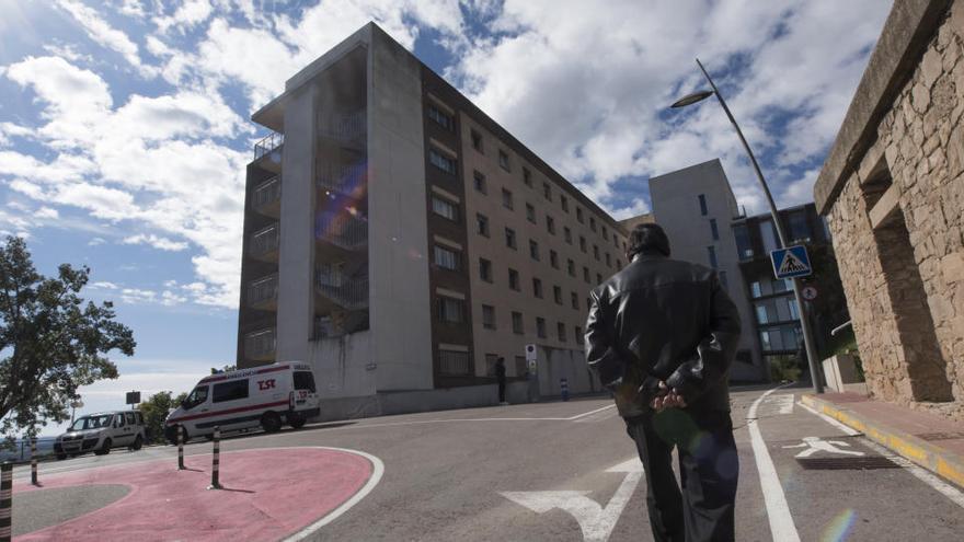 El Berguedà supera els 2.000 casos de covid-19