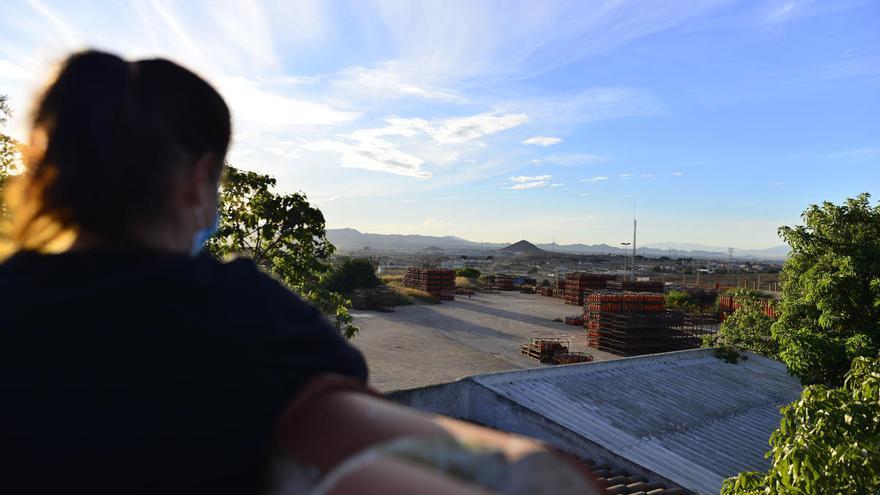 Difícil convivencia entre vecinos de Cartagena y una empresa de butano