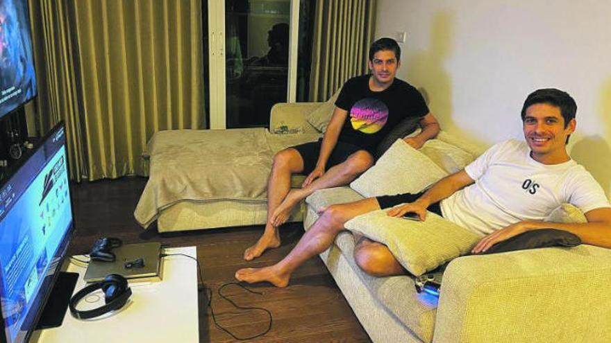 Bangkok, el hogar de los gemelos