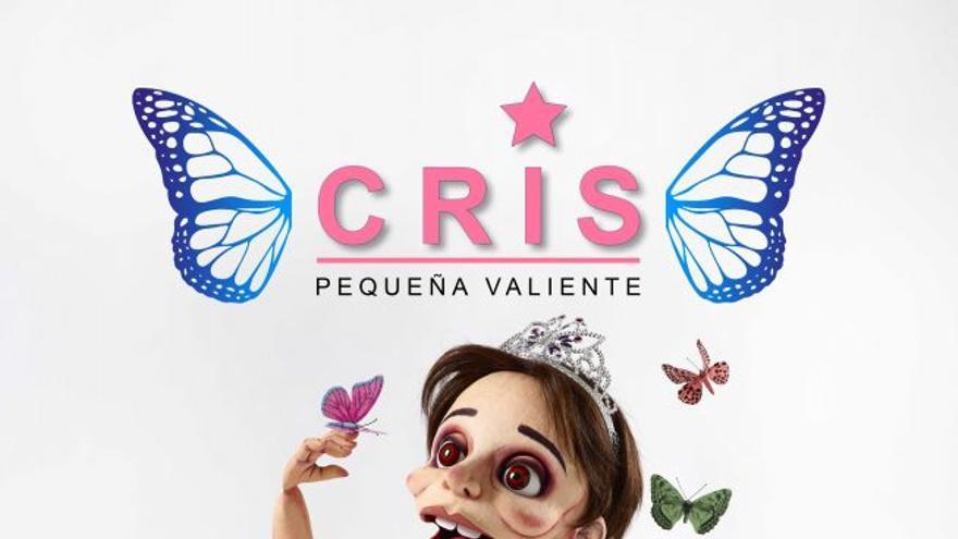 CRIS, pequeña valiente
