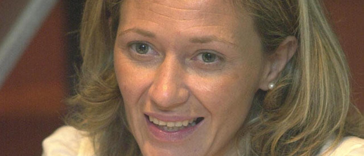 El TSJC refuerza a la juez Rosell para que agilice la investigación a Ramírez