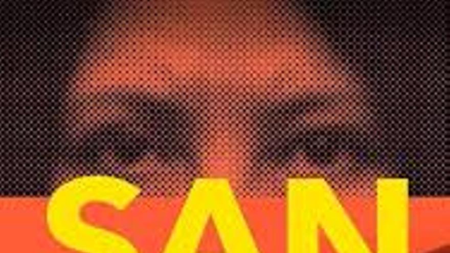 Sanmao: La novia del desierto Cartagena