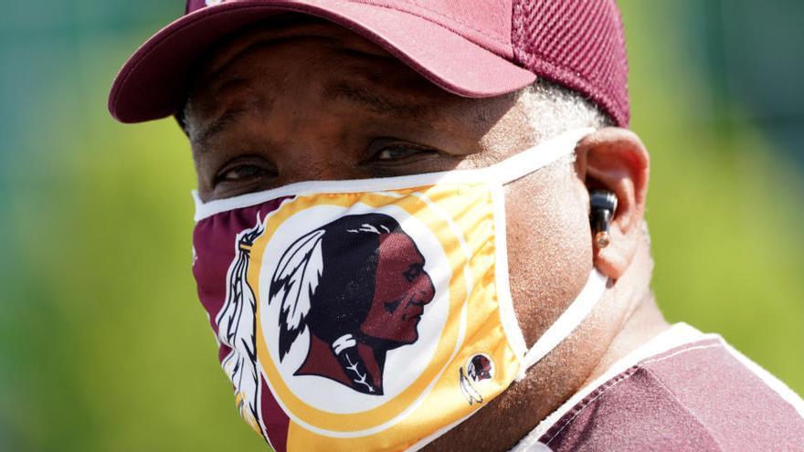 Los Washington Redskins de la NFL cambiarán su nombre por considerarse racista