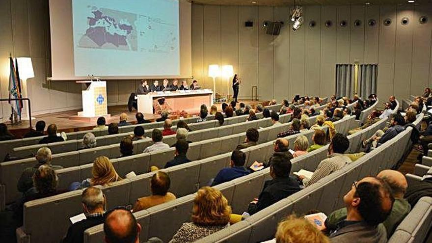 El Concello asumirá el impulso del turismo de congresos tras la caída de los últimos años
