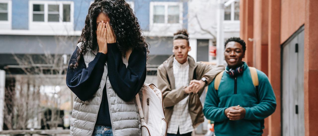 Bullying: Cómo hacer para que mi hijo no sea cómplice