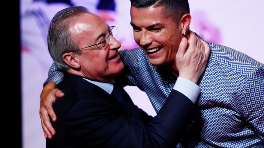 La opinión sobre la Superliga (V): Florentino y la valeriana