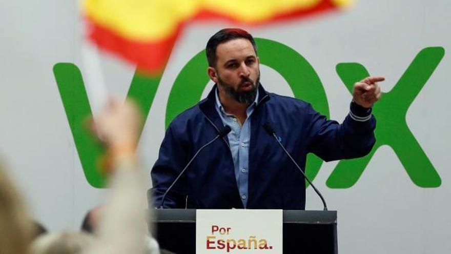 """Abascal asegura que el PNV todavía """"no ha pagado su complicidad con ETA"""""""