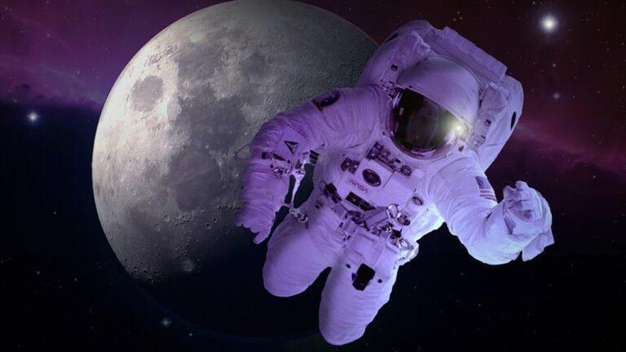 La Luna se perfila habitable