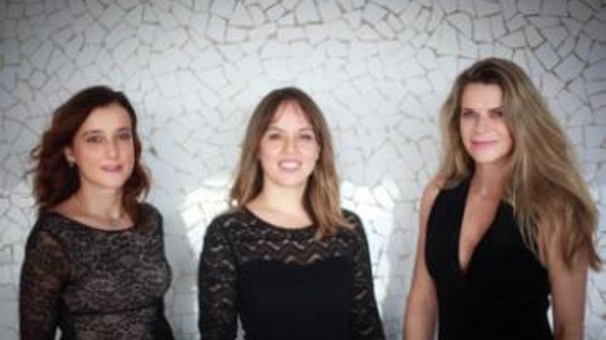Trio Hensel - Festival en Paralelo - FIMC
