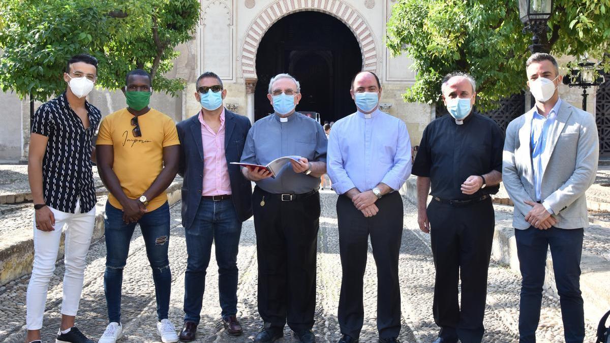 El Cabildo Catedral patrocina el proyecto Buzzetti de la Fundación Don Bosco