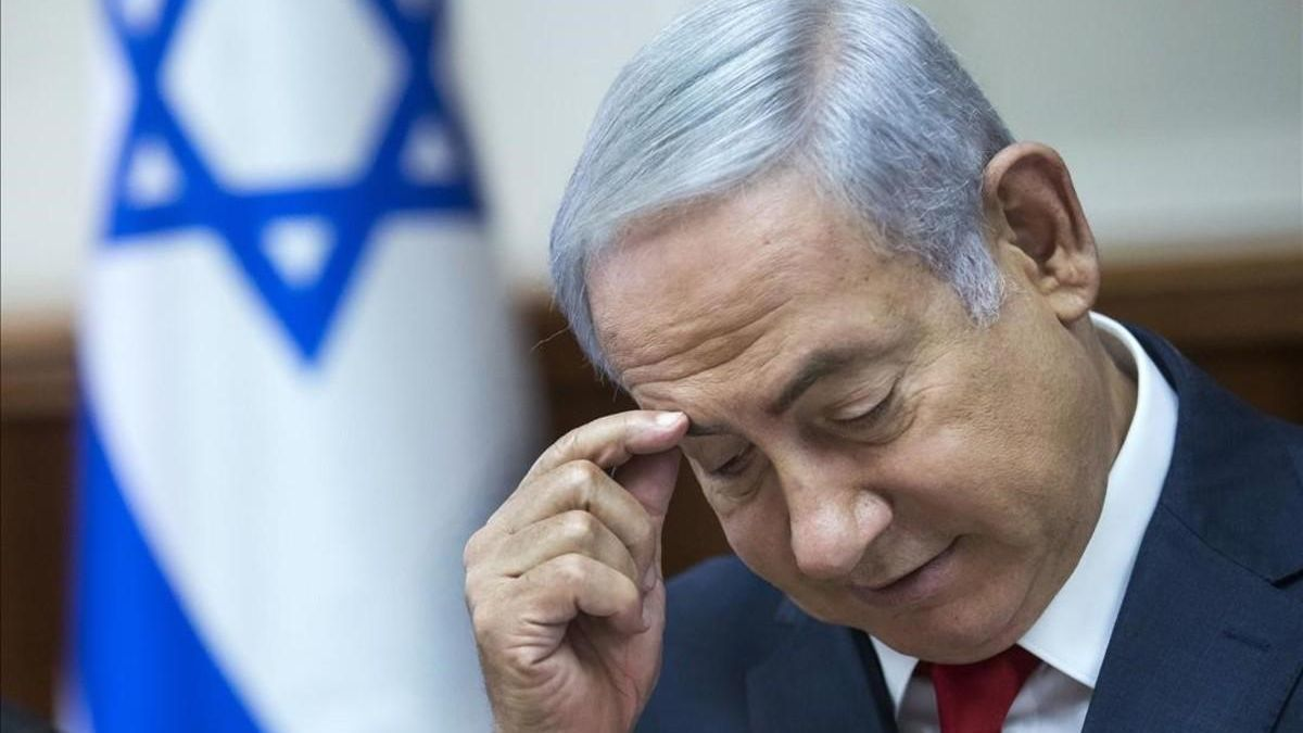 Israel muestra fotos de un supuesto almacén nuclear secreto en Teherán