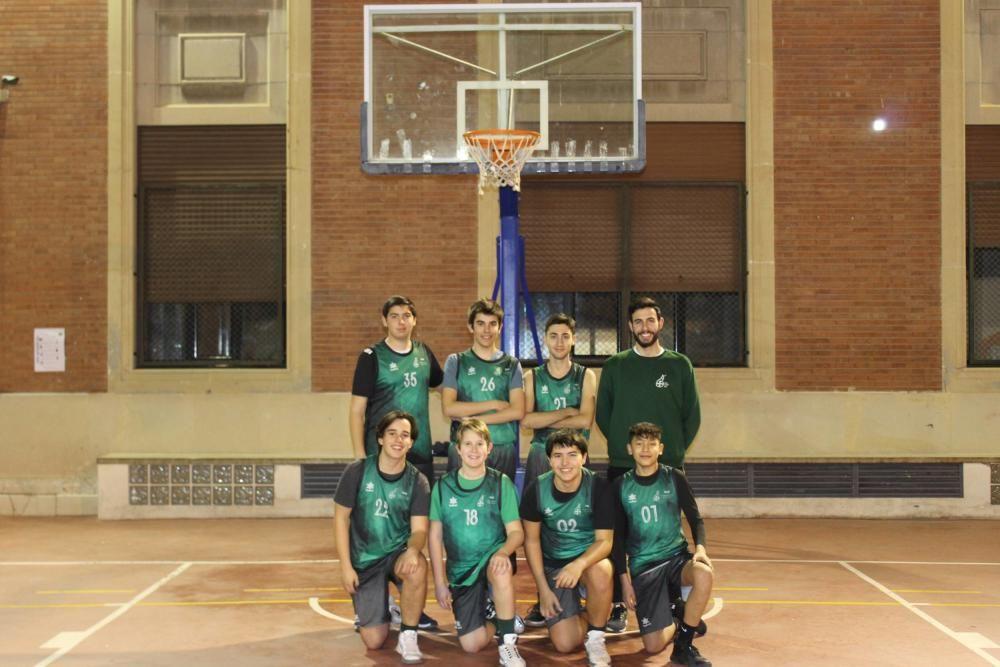 Colegio Nuestra Señora del Loreto FESD