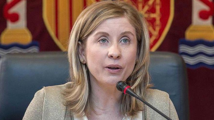 Dimite la alcaldesa de Molina de Segura tras vacunarse contra la Covid