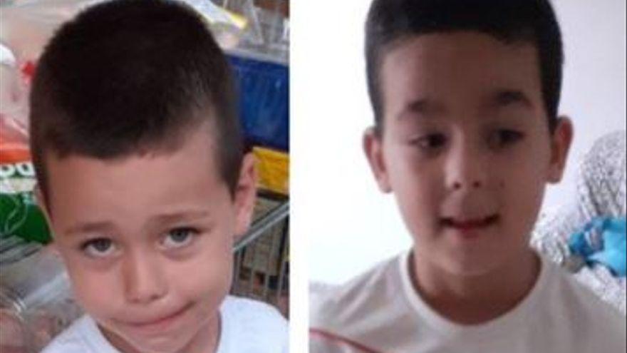 Los padres de los niños desaparecidos en Tavernes de la Valldigna discutieron días antes