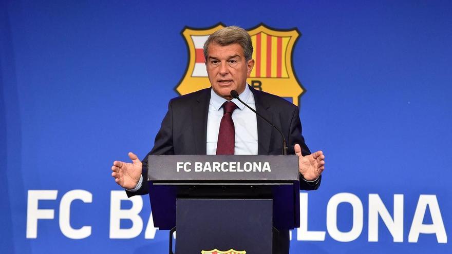 El Barça presentarà pèrdues de 487 milions d'euros